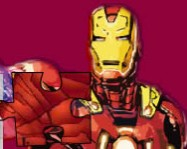 Iron Man the puzzle online